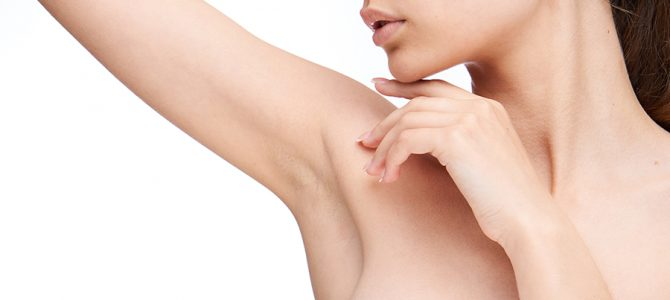 No more let unwanted hair down your confidence, when laser hair removal can do magics!