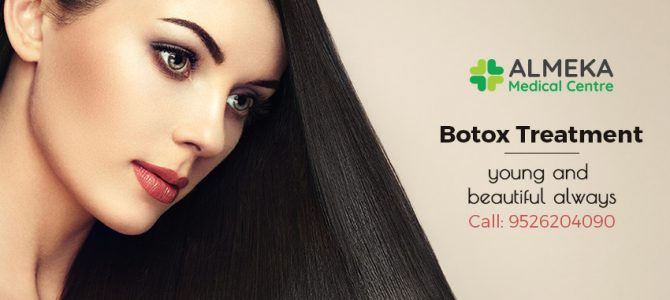 Everything to know about Botox Treatment
