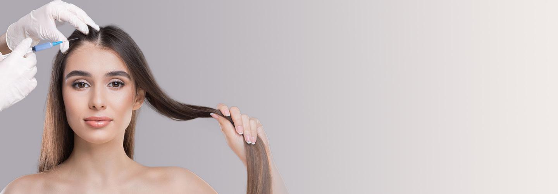 Nanofat for hair restoration